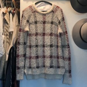 Wool sweater by Theory
